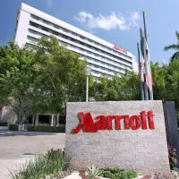 Villahermosa Marriott Hotel