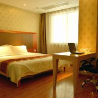 Chinese Mainland Citizens - Business Double Room A
