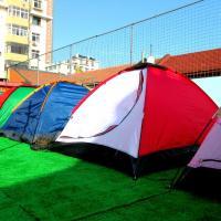 Tent (2 Adults)