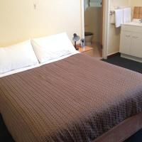 Double Room with Private Bathroom (2 star)