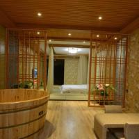 Mainland Chinese Citizen - Suite with KTV