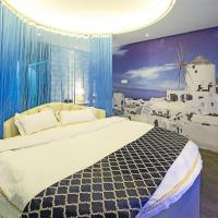 Mainland Chinese Citizens - King Room with Round Bed