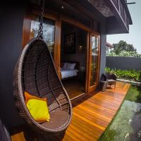 Superior Double Room with Garden View and Bathtub