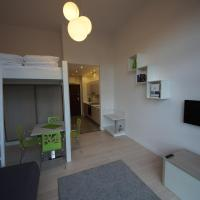 Studio Apartment (4 Adults) - First Floor
