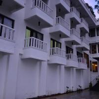 Aadithyaa Regency