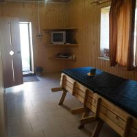 Double Room with Sauna