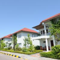 Four-Bedroom Villa (8 Adults) - Free Airport Transfers