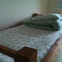 Bed in 5-Bed Male Dormitory Room