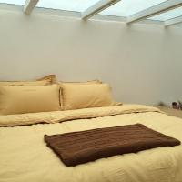Mainland Chinese Citizens-Double Room with Private Bathroom D