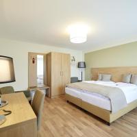 Hotel Pictures: Hotel & Restaurant Rizzelli Superior, Neustadt an der Aisch