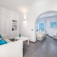 Deluxe Suite with Hot Tub and Caldera View