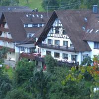Hotelbilleder: Berggasthaus Wandersruh, Lautenbach