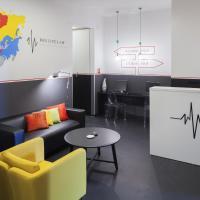 Hotellikuvia: Hostel 1W, Rijeka