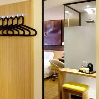 Mainland Chinese Citizens - Selected double Room