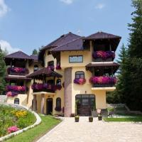 Hotelbilder: Villa Akademik, Zlatibor