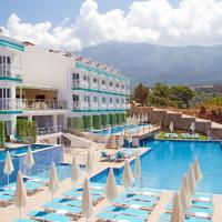 Sertil Deluxe Hotel & Spa Adult Only