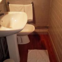 Double Room Annex with shared toilet and bathroom