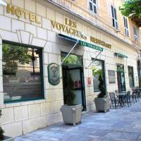 Hotel Pictures: Les Voyageurs, Bastia