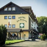 Hotelbilleder: Hotel Alte Viehweide, Helferskirchen