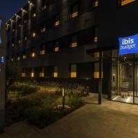 Hotel Pictures: Ibis Budget Valencia Alcasser, Silla