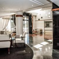Hotellbilder: aha The Riverside Hotel, Durban