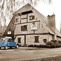 Hotel Pictures: Gastenlogies Blauwe Schaap, Ranst