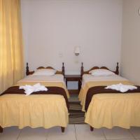 Comfort Twin Room