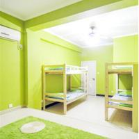 Mainland Chinese Citizen - bed in 2-bed Tatami Dormitory Room