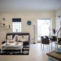 Two-Bedroom Apartment - Camden Town