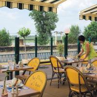 Hotel Pictures: Au Poisson d'Argent, Le Mesnil-en-Vallée