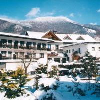 Hotel Pictures: Alpenpension Birkenhof, Grünau im Almtal