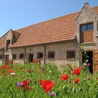 Fotografie hotelů: Holiday Home 't Hof der Witte Damen, Veurne