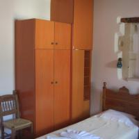 One-Bedroom Apartment - Split Level - Right Side of the Central Road
