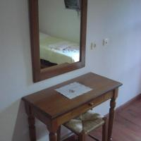 Two-Bedroom Apartment - Split Level - Right Side of the Central Road
