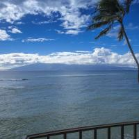 Kahana Reef by Maui Condo and Home