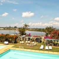 Hotel Pictures: Hotel Acuarela, La Granja