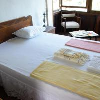Double Room with Private Terrace (Palme d'or)