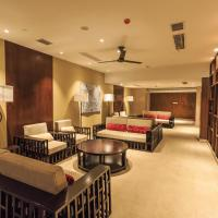 Hotel Pictures: Aloha Oceanfront Suite Resort, Lingshui