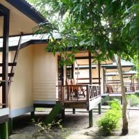 Standard Double Bungalow with Airconditioner