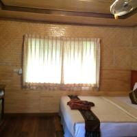Superior Double Bungalow with Airconditioner