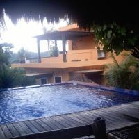 Casa Branca Boracay