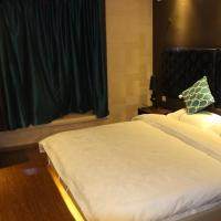 Chinese Mailand Citizens - Deluxe Double Room