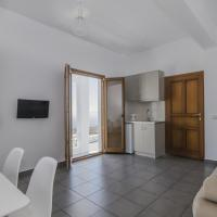 One Bedroom Apartment with Sea View - Hercules