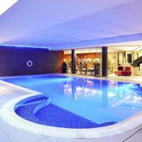 Hotel Pictures: Novotel Edinburgh Park, Edinburgh