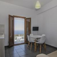 One Bedroom Apartment with Sea View - Ydra