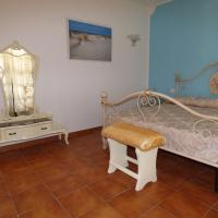 Double Room with Sea View and Private External Bathroom