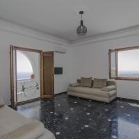 Two Bedroom Suite with Sea View - Cassiopia