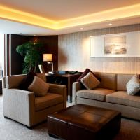 Club Premier Suite with King Bed