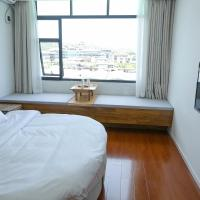 Mainland Chinese Citizens-King Room with Sea View