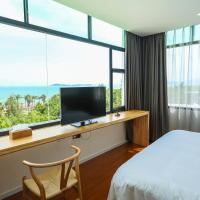Mainland Chinese Citizens-Queen Room with Sea View
